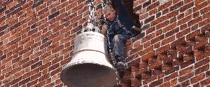Glockenweihe in Salzwedel