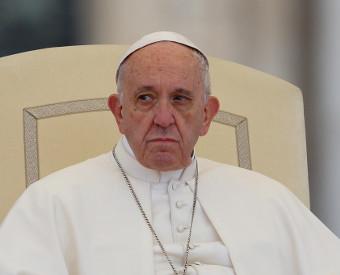 Missbrauch: Papst bittet um Vergebung
