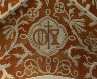 Seelsorgerische Begleitung für konfessionsverbindende Ehepaare
