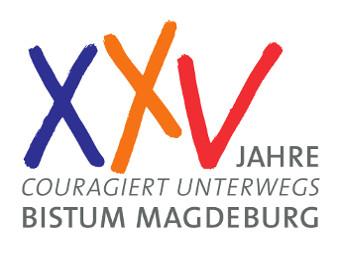 25 Jahre Bistum Magdeburg