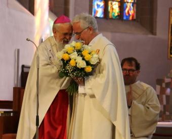 Danke, Bischof Gerhard!