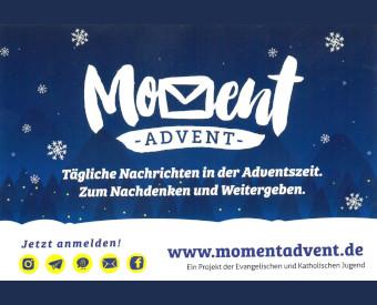 """MomentAdvent"""