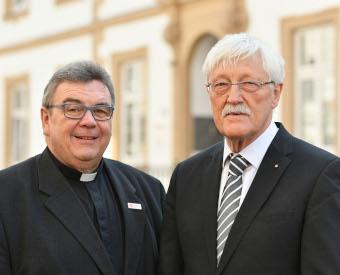 330.000 Euro für das Bistum