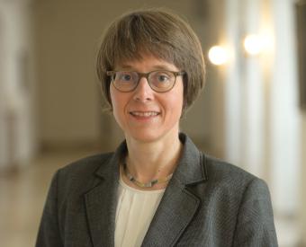 Dr. Beate Gilles neue Generalsekretärin der DBK