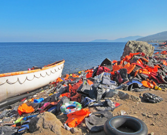 Migration menschenwürdig gestalten